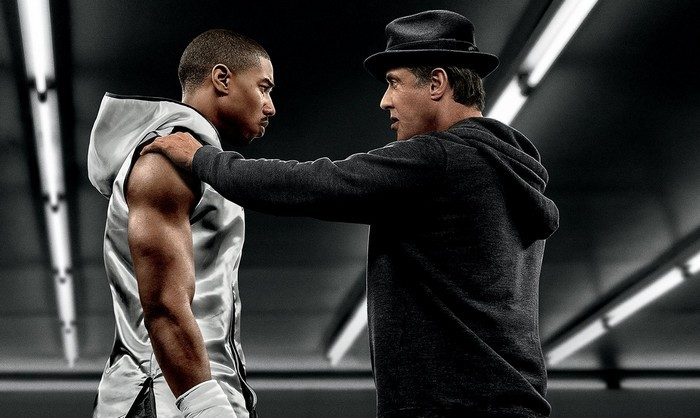Filmul Creed