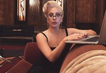 lady gaga album nou american horror story