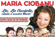 Maria Ciobanu
