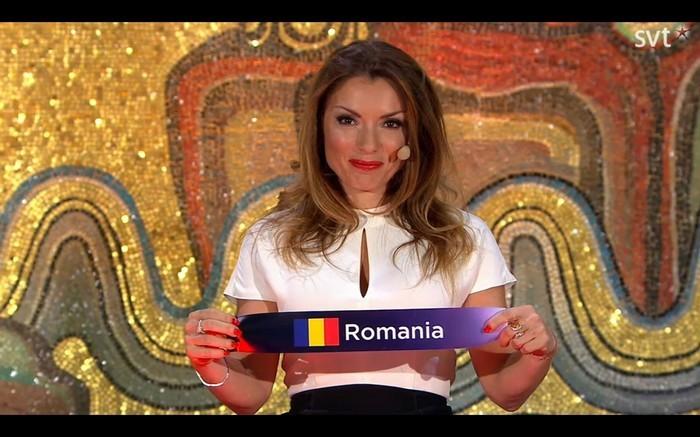 Romania Eurovision
