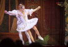 Balet pe gheata - Spargatorul de nuci