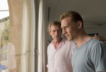trailer the night manager