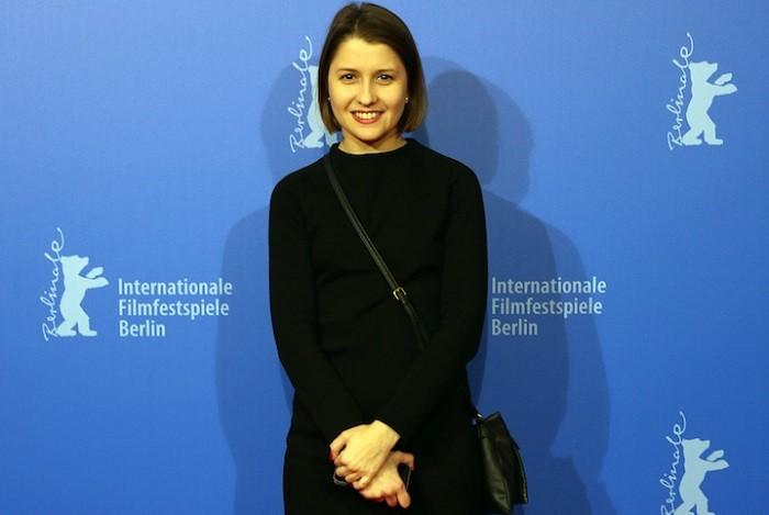 Anamaria Antoci Berlin, credit foto Florin Ghioca