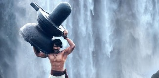 Baahubali.The Beginning