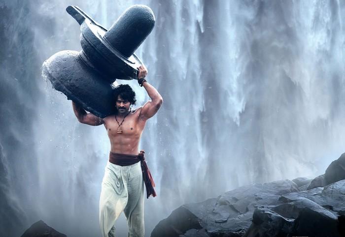 Baahubali.The Beginning
