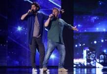 Smiley si Pavel Bartos romanii au talent editie 1 2016