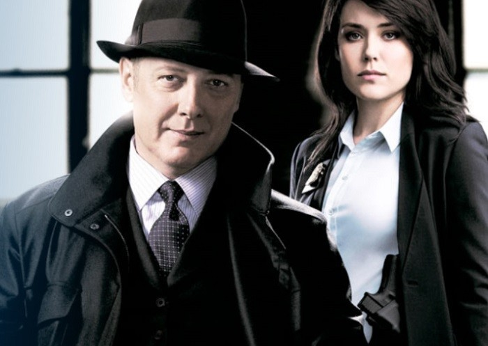 The Blacklist pro tv februarie