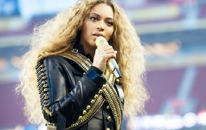 beyonce videoclip formation