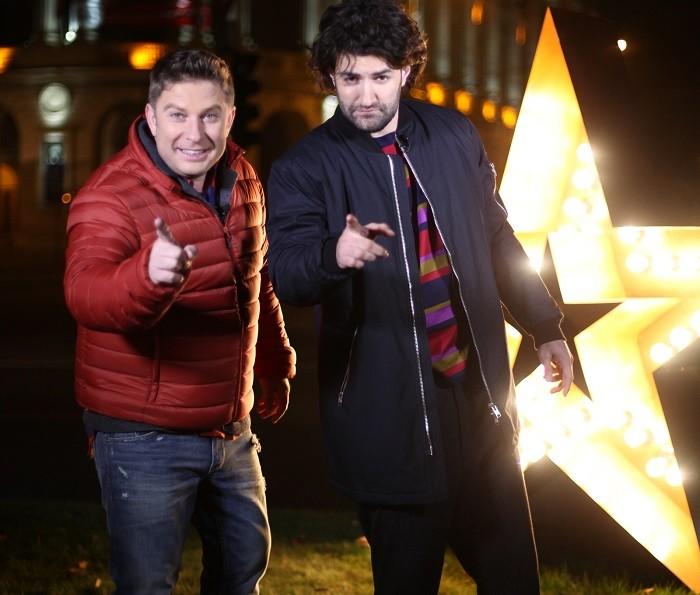 smiley bartos romanii au talent sezon 6 2016