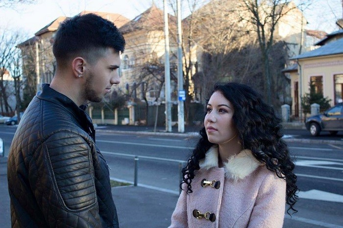 stephany un nou inceput videoclip