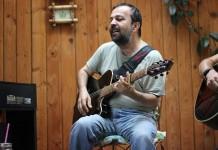 Ioan Gyuri Pascu chitara bani
