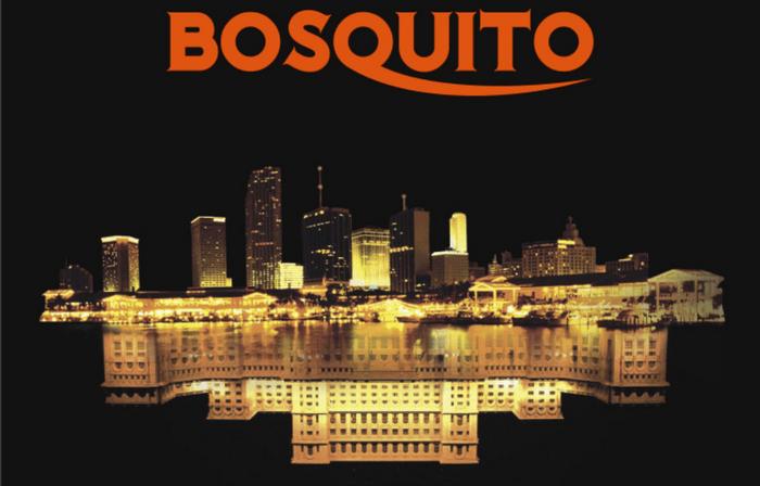 Bosquito - Babylon