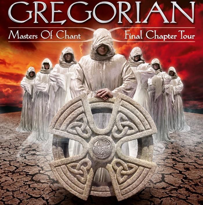 Corul Gregorian