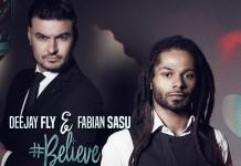 deejay fly fabian sasu videoclip believe