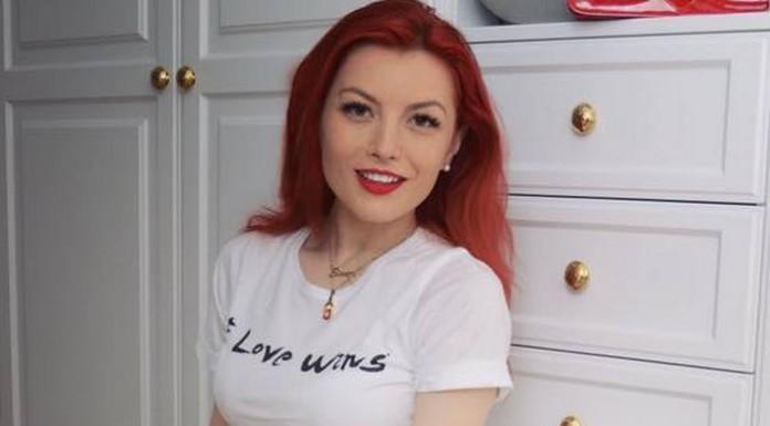 elena gheorghe videoclip antidot