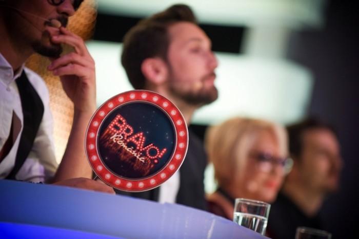 Emisiunea Bravo Romania