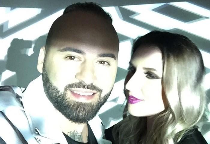 nicoleta oancea matteo insomnie videoclip