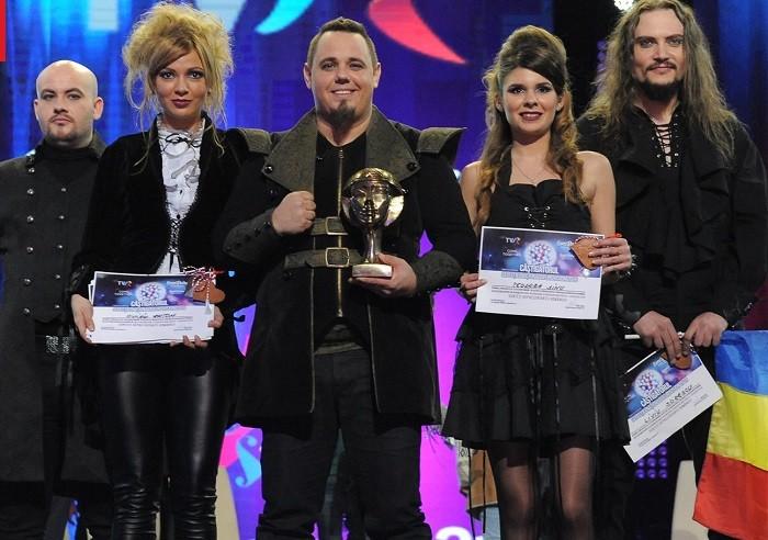 ovidiu anton castigator eurovision romania 2016