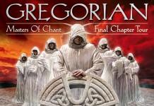 Poster corul Gregorian