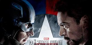 Afis_Captain America Razboi Civil