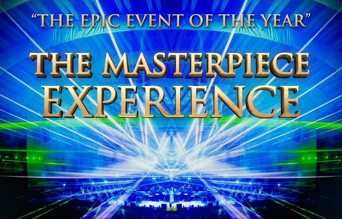 The Masterpiece Experience