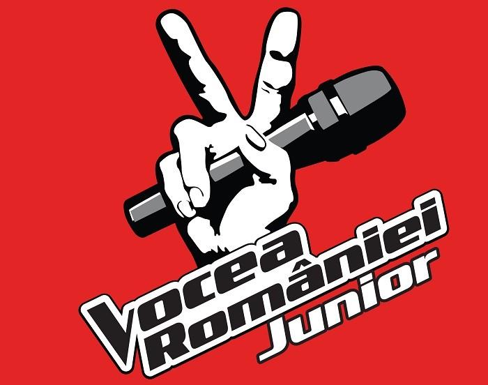 Vocea Romaniei Junior incheiat preselectii