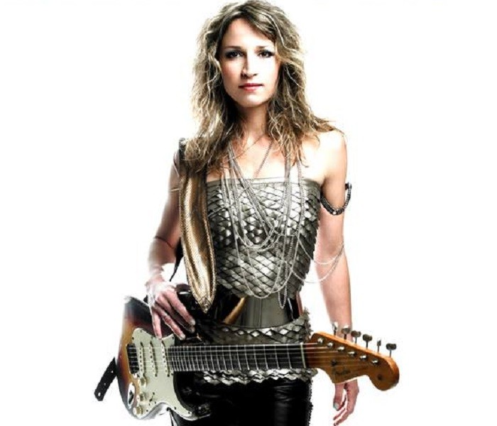ana popovic secret succes blues