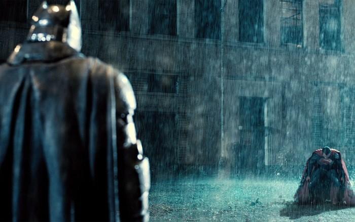 batman superman lider