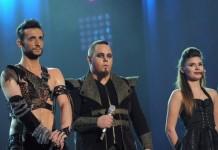 eurovision romania eliminat