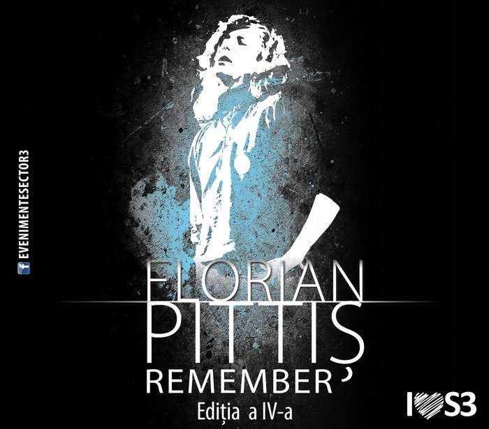 Florian Pittis Editia 4