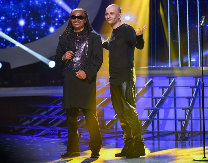 sting stevie wonder tcdu