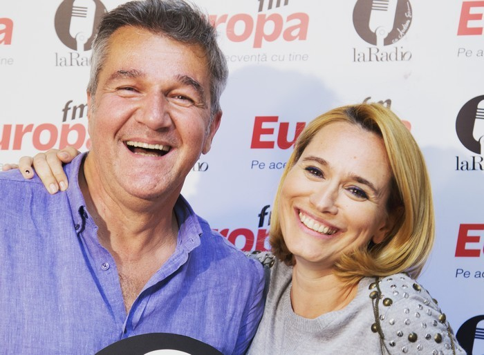 Dan Bittman si Andreea Esca