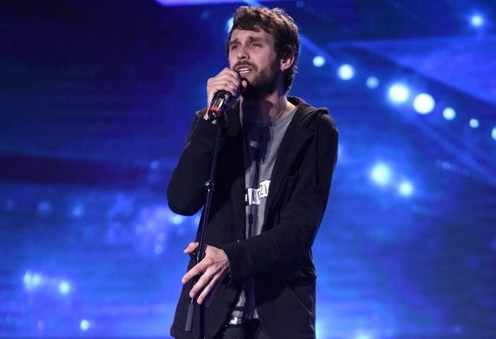 Robert Pascari romanii au talent semifinala