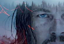 The Revenant film dvd blu ray