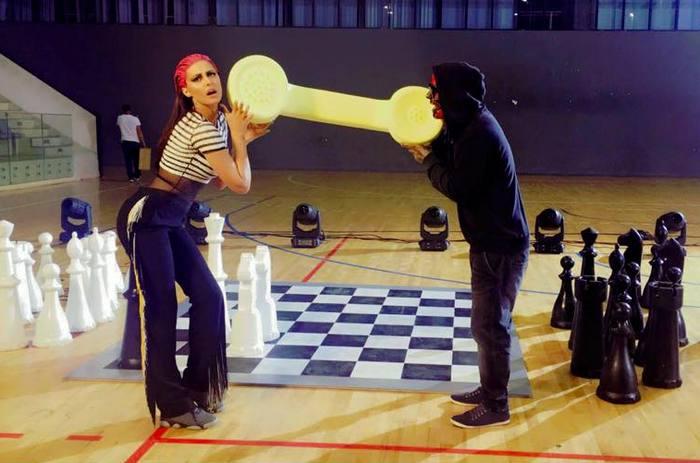 antonia carlas dreams suna-ma videoclip