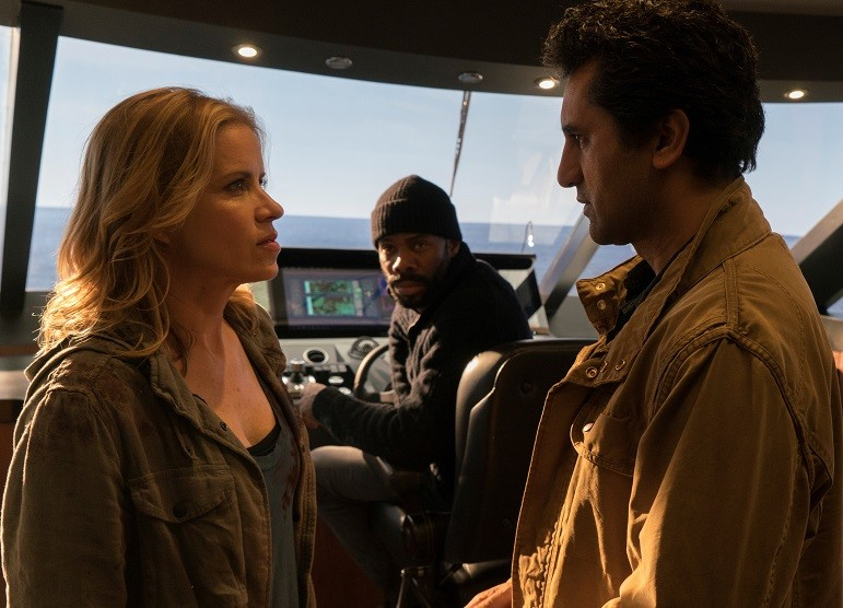 fear the walking dead sezon 2 august 2016