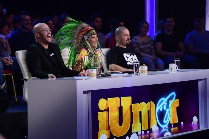 iUmor Antena 1