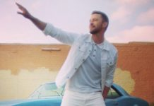 justin timberlake cant stop the feeling videoclip