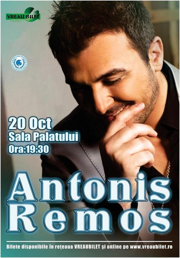 Afis Antonis Remos