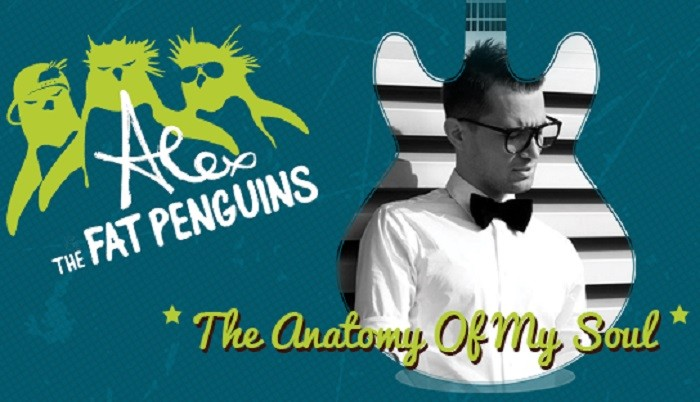 alex fat penguins the anatomy of my soul