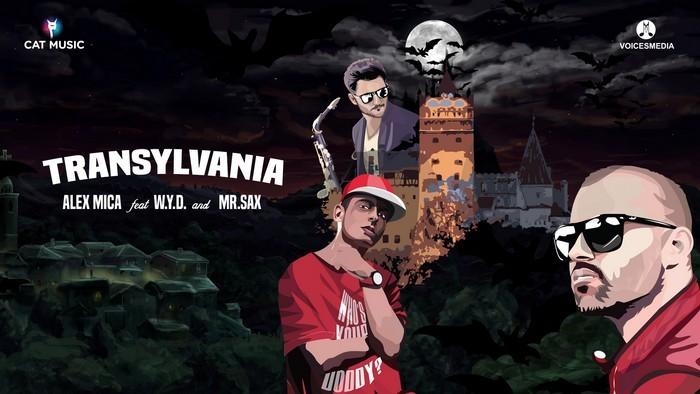 Alex Mica Transilvania