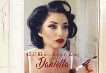 Cliff Kiddo, Johnny King - Daniella