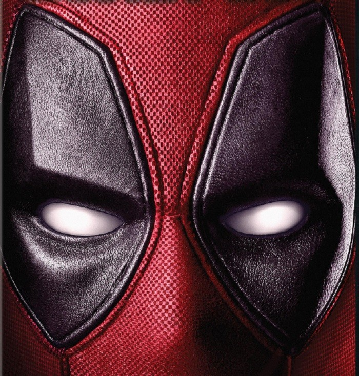 deadpool Coperta_DVD