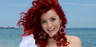 elena gheorghe lacramioara videoclip