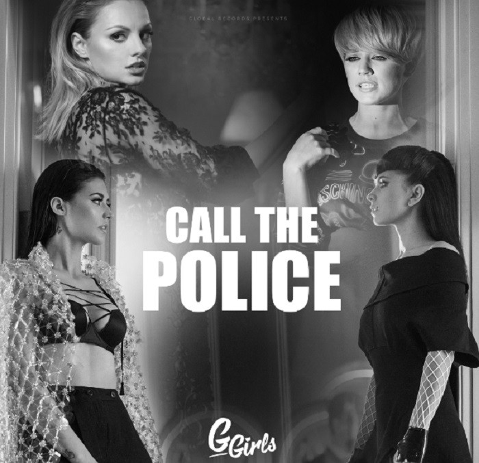 g girls call the police videoclip