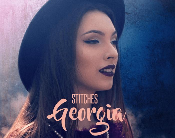 Georgia Stitches