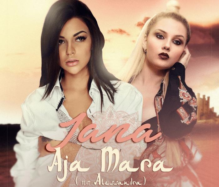 Iana si Alessandra - Aja Mara