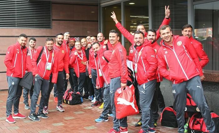 nationala artistilor fotbalisti campionat mondial 2016