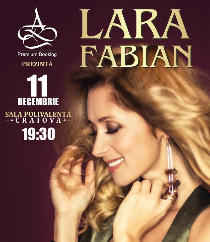 Afis Lara Fabian