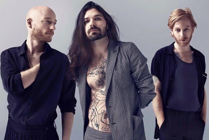Biffy Clyro album Ellipsis